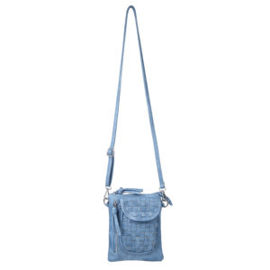 Tas Unique Bag Blauw